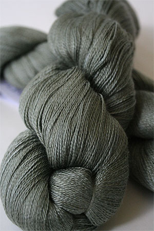 Tosh silk lace yarn by MadelineTosh in Boxwood