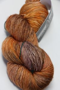 Tosh Merino Light Brick Dust