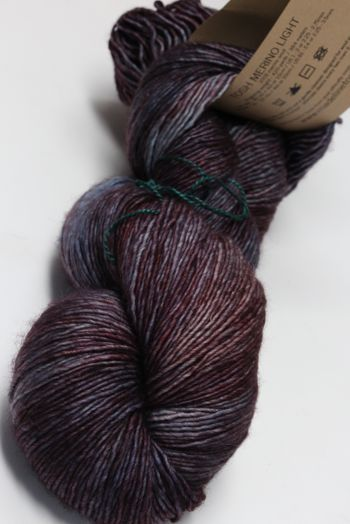 Tosh Merino Light Coal Seam