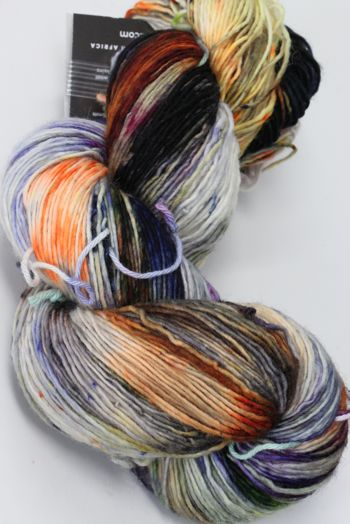 Tosh Merino Light Dirty Harry