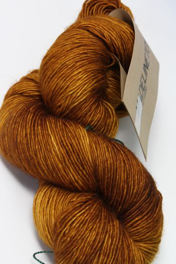 Tosh Merino Light Glazed Pecan
