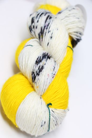 Tosh Merino Light Gold Lion