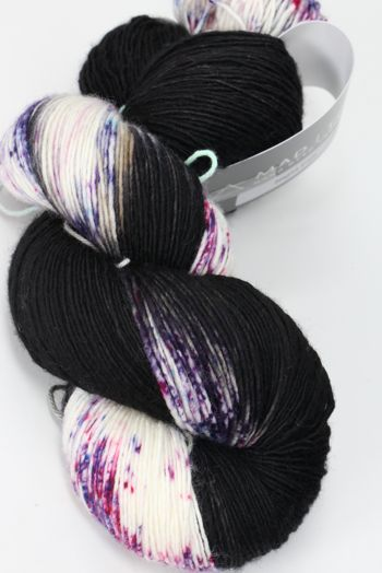 Tosh Prairie Lace in NIghtfell
