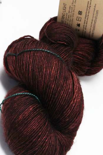 Tosh Merino Light Oscuro