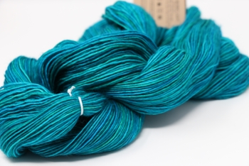 TOSH Tosh Merino LIGHT yarn in Nassau Blue (246)