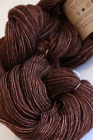 Tosh Light in Log Cabin Brown (285)!