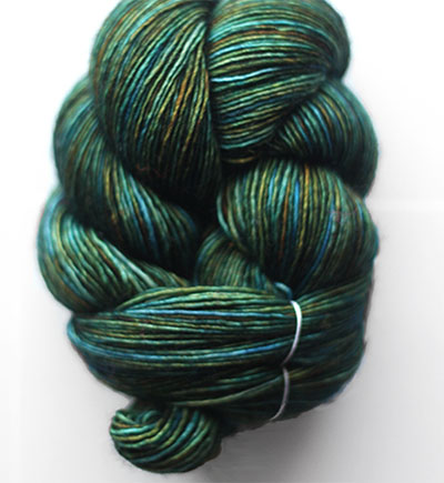 Tosh Merino Light Shire