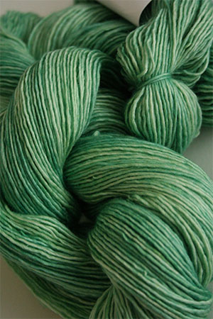 Tosh Merino Light 275 Courbettes Green