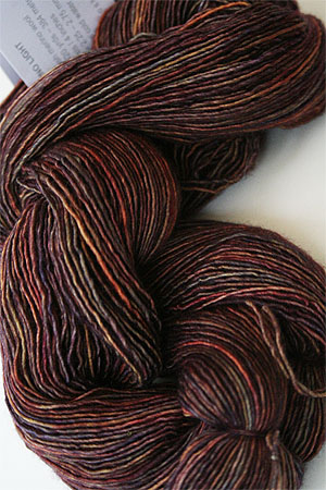 Tosh Merino Light 235 Firewood