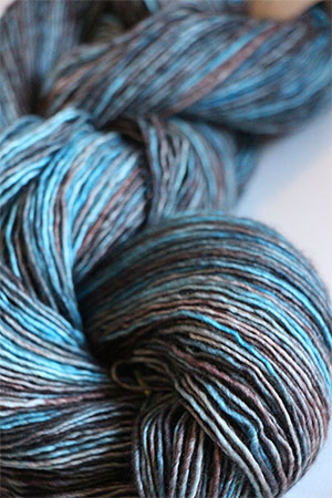 TOSH Tosh Merino LIGHT yarn in chicory
