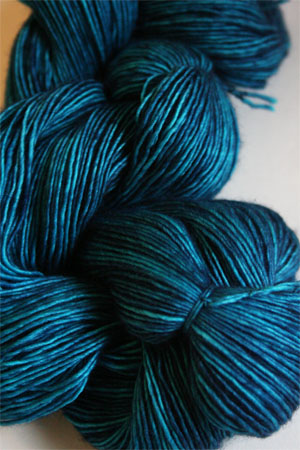 Tosh Merino Light 49 Baltic