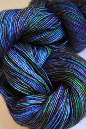 Madelinetosh Light in 249 Spectrum