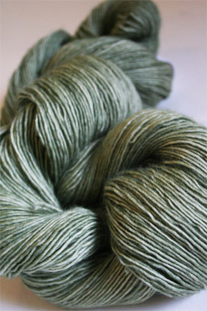 Madelinetosh Light in 94 Thyme