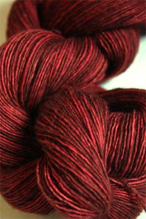 Madelinetosh Light in 92 Sequoia