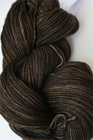 madelinetosh sock Fig