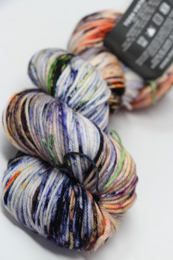 madelinetosh VINTAGE in Dirty Harry