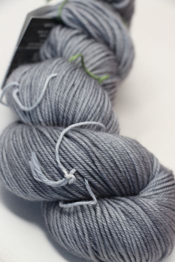 madelinetosh VINTAGE in Great Grey Owl