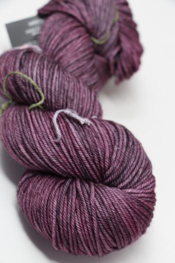 madelinetosh VINTAGE in Night Bloom (248)