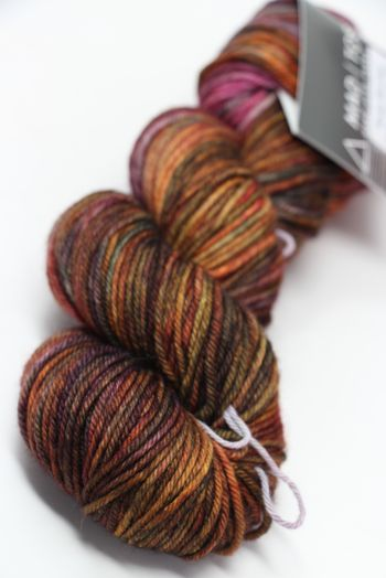 madelinetosh VINTAGE in Rocky Mountain High