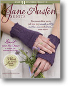 Jane Austen Knitting Magazine