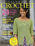 fall 2010 interweave crochet