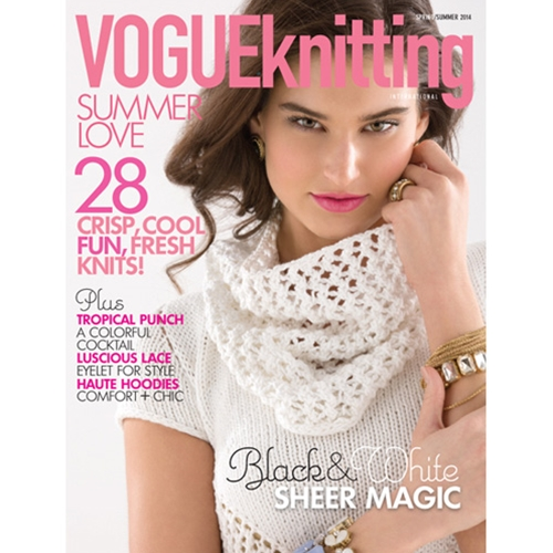 Knitting Crochet Magazine : Knitting Magazines, Crochet Magazines, Fiber Magazines