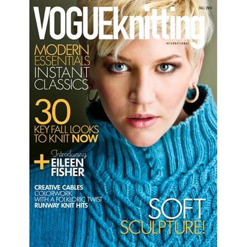Knitting Magazine : Knitting Magazines, Interweave Knits, Vogue Knitting, Knit Simple ...