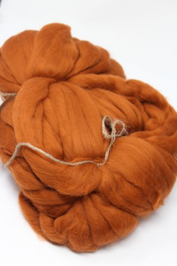 Pudgy Big Yarn in Sweet Potato