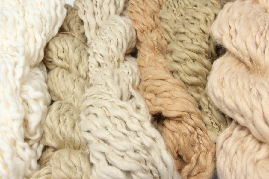 Pakucho Organic Bulky Cotton Yarn