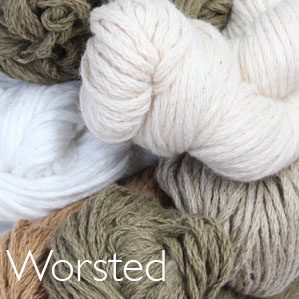 Pakucho worsted cotton