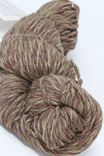 Pakucho Worsted | Earth Mauve Melange