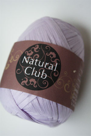 Paper Yarn from Natural Club in 06 Lavender