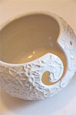 Pawley Yarn Bowl
