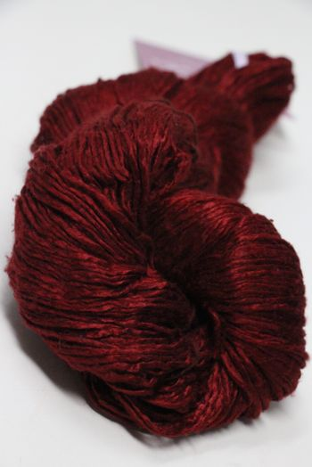 Peau de Soie Silk Yarn in Heart