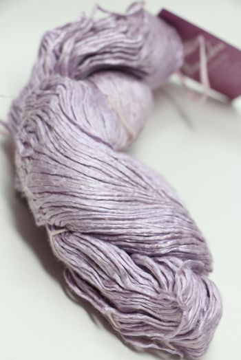 Peau de Soie Silk Yarn in Lavender