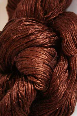 Peau De Soie :: Silk Yarn :: Cinnamon Girl