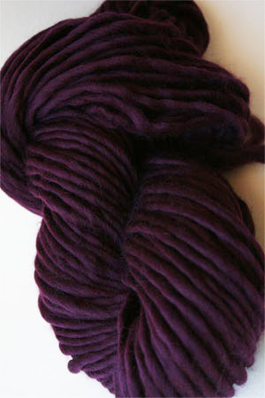 Twinkle Soft Chunky Big Wool Yarn in 96 Prune