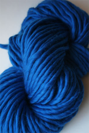 Twinkle Soft Chunky yarn in 102China Blue