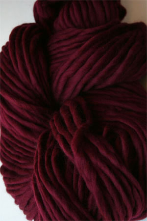 Twinkle Soft Chunky Big Wool Yarn in 97 Beet