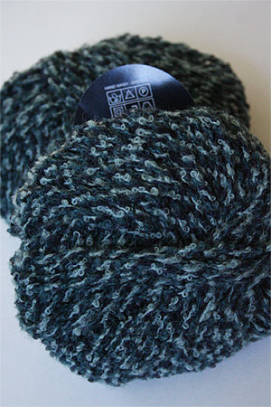 Beautiful Peruvian Alpaca Boucle from Plymouth Yarn