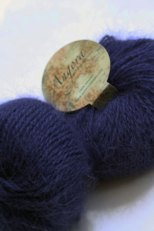 knitting yarn section - choose for Cotton, Silk, Wool