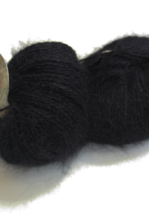 PLYMOUTH ANGORA 713 Black