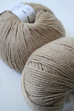 Plymouth Camel Hair Yarn in 5403 Camel