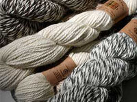 100% Organic Alpaca Yarn from Plymouth Yarns