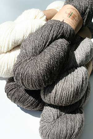 Homestead Wool Yarn