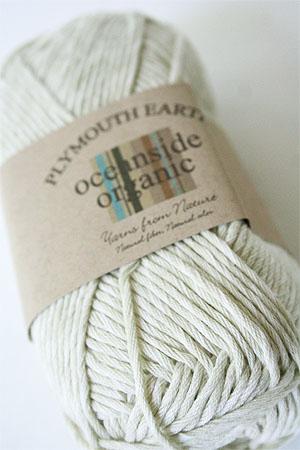 Plymouth Earth Organic Cotton Yarn In 06 Drift Marl