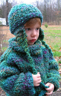 Free Baby Sweater Knitting Pattern Toddler Sweater Patterns