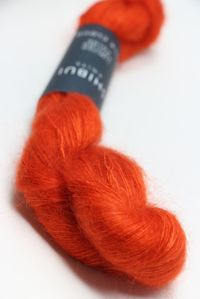 Shibui Limited Edition Silk Cloud in EMBER