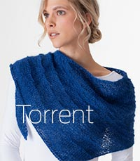 Shibui Free pattern with purchase