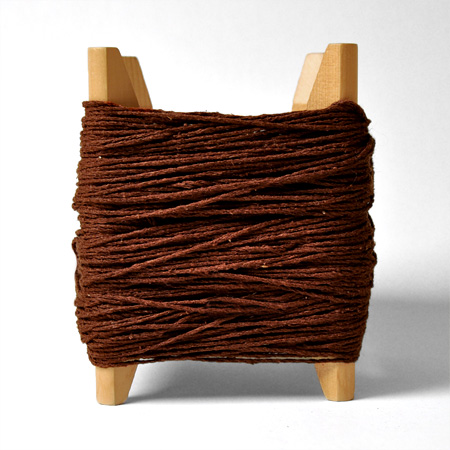 Shibui Knits Heichi by Shibui in Chestnut